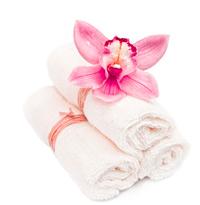 yoga-håndklæder